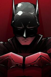 Batman Sketchyarts