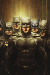 Batman Squad