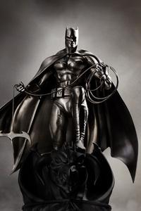Batman Statue 5k