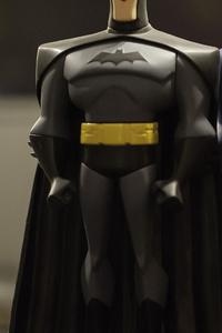 Batman Superman Toys