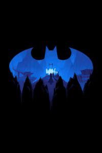 Batman The Animated Series Box 4k