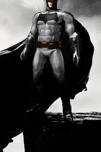 1440x2960 Batman The Dark Knight Fan Art