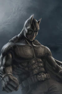 Batman The Dark Knight Fan Artwork