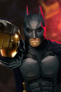 1080x1920 Batman The Dark Knight Rise