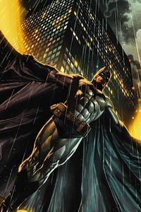 360x640 Batman The Great Knight 4k