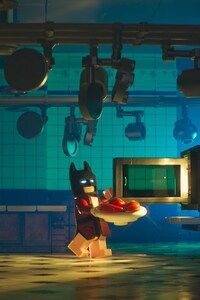 Batman The Lego