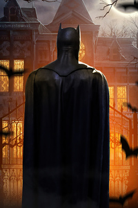 540x960 Batman The Worlds Greatest Detective 4k