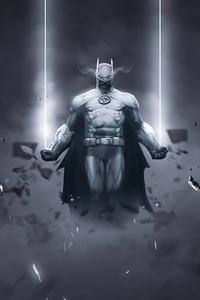 Batman Unleash