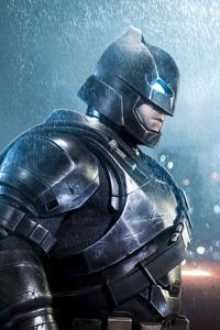 Batman Vs Iron Man 5k