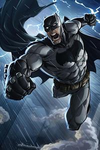 320x480 Batman Vs Superman Dawn Of Justice 4k