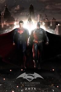 240x400 Batman vs Superman Dawn Of Justice Latest