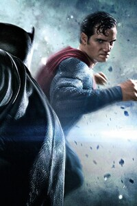 Batman Vs Superman Dawn Of Justice Movie