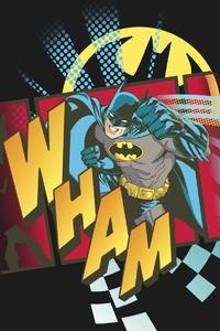 1440x2560 Batman Wam