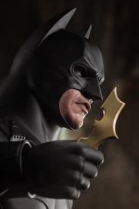 Batman With Batrage 5k