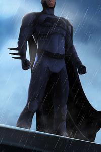 320x480 Batman You Know