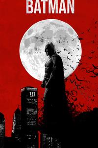 Batman4k 2020