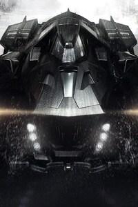 750x1334 Batmobile