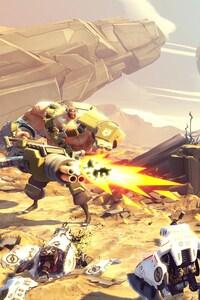 Battleborn Pc Game
