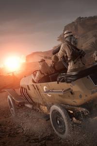 Battlefield 1 2016 4k