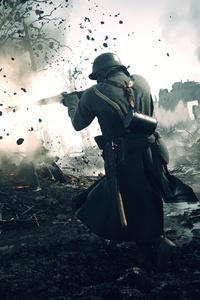 2160x3840 Battlefield 1 2019 5k