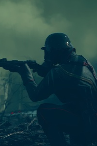 2160x3840 Battlefield 1 2019