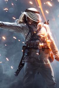 Battlefield 1 4k 2018