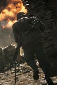 Battlefield 1 4k Game