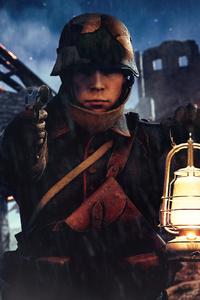 Battlefield 1 4k Video Game