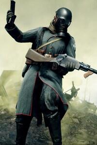 1280x2120 Battlefield 1 5k