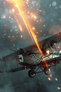 Battlefield 1 Apocalypse 2018 4k