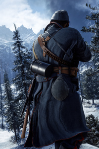 Battlefield 1 Feiert Ersten Geburtstag 4k