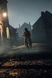 Battlefield 1 HD Game