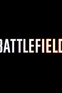 1280x2120 Battlefield 1 Logo