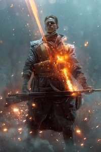 Battlefield 1 They Shall Not Pass 4k