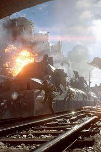 Battlefield 1 War