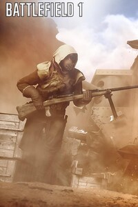1280x2120 Battlefield 1 Xbox Game