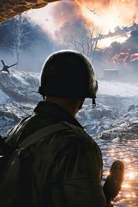 1440x2960 Battlefield 2042 4k