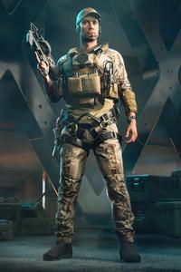 640x1136 Battlefield 2042 8k