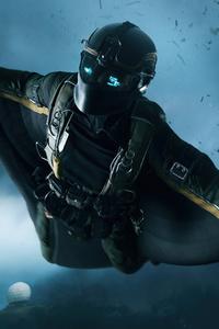 1440x2560 Battlefield 2042 Wingsuit 5k