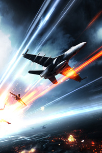 1080x2160 Battlefield 3 10k