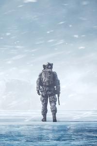 320x480 Battlefield 4 2020 4k