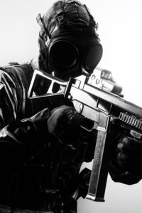 1440x2560 Battlefield 4 5k