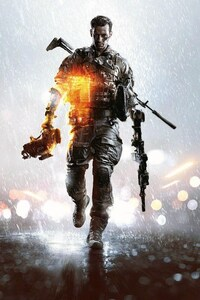 Battlefield 4 Game Wide