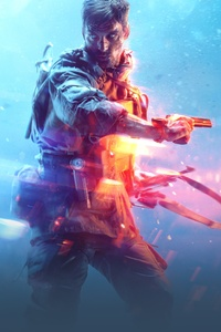 Battlefield V 4k