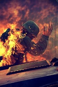 Battlefield V 5k