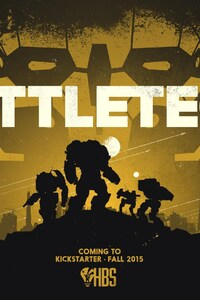 1080x2160 Battletech Game