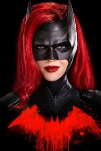 Batwoman 2019 4k