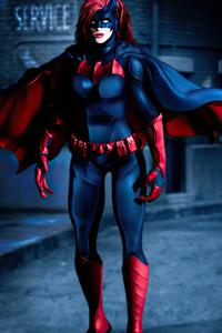 Batwoman 2020 Artwork 4k