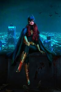 Batwoman 2020