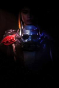 1125x2436 Batwoman 2021 Poster 4k